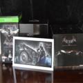 JUAL Microsoft Xbox One Day One Batman Arkham Knight SDCC Batmobile Bundle ORIGINAL Termurah