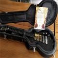 JUAL Teye Guitars La Media Noche MEdianoche ORIGINAL Termurah