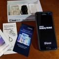Samsung Galaxy Note 5 Black Sapphire 32GB