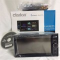 "JUAL Clarion NX605 DVD Multimedia Station w/ Built in Navigation & 6.2"" Touch Panel ORIGINAL Termurah"