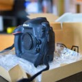 Nikon D4 Digital DSLR-MIN TBOX