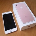 JUAL Apple iPhone 7 - 128GB - Rose Gold ORIGINAL Termurah