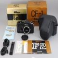 Nikon F2 SLR Camera Termurah