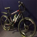 JUAL Electric Bicycle - DLG Bikes ORIGINAL Termurah