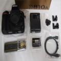 Nikon Single Lens Reflex SLR Digital Camera D810A